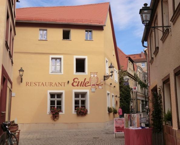 Charmante 2-Zimmer-Altbauwohnung im Herzen Bayreuths