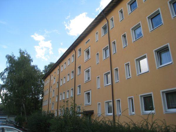 Zentrumsnahe 3-Zimmer Wohnung