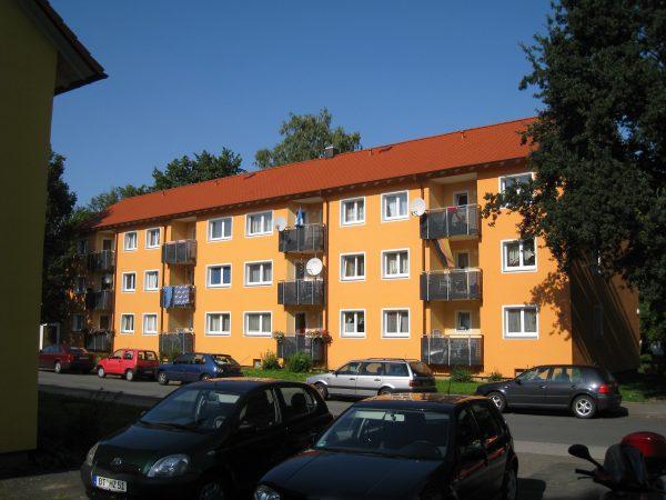 Ruhig gelegene 3-Zimmer Wohnung mit Loggia