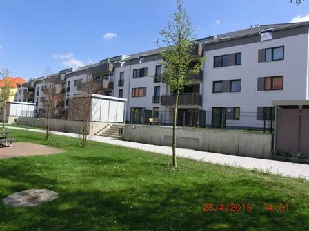Schöne 5-Zimmer-Wohnung mit Balkon
